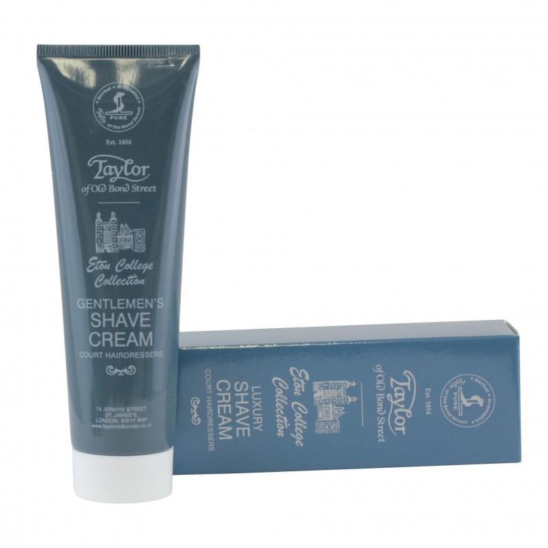 Eton College Shaving Cream Tube