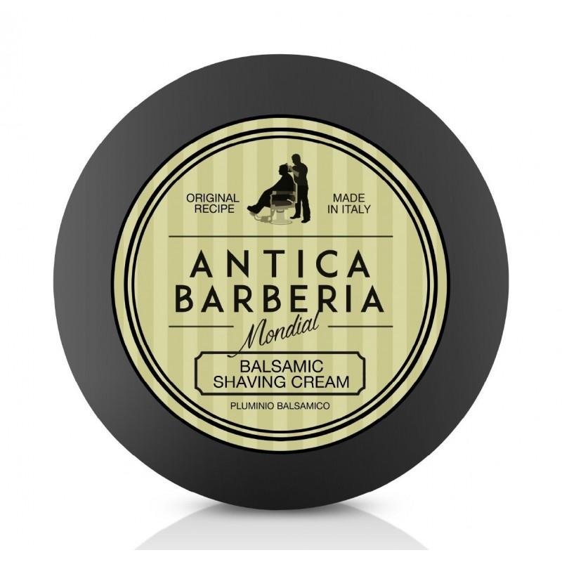 Antica Barberia Balsamic Rasiercreme - Menthol